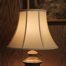 Click Here To Navigate Softback Lampshades From Inventory